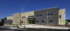 Franklin Elementary School, Missoula, MT